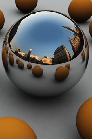 Chromesphere